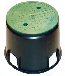 Клапанный бокс Irritec Large - UKRPOLIV