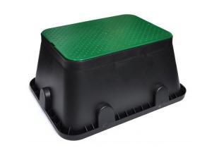 Клапанный бокс Plastica Alfa Jumbo - UKRPOLIV