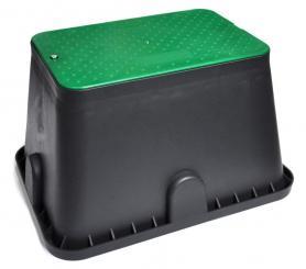 Клапанный бокс Plastica Alfa Standart - UKRPOLIV