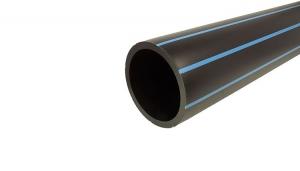 Труба полиэтиленовая ПЕ100 25 мм SDR 13,6 (12,5 атм) - UKRPOLIV