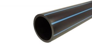 Труба полиэтиленовая ПЕ100 32 мм SDR 17 (10 атм) - UKRPOLIV