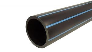 Труба полиэтиленовая ПЕ100 40 мм SDR 17 (10 атм) - UKRPOLIV