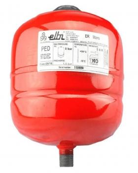 Расширительный бак ELBI ER-18 - UKRPOLIV